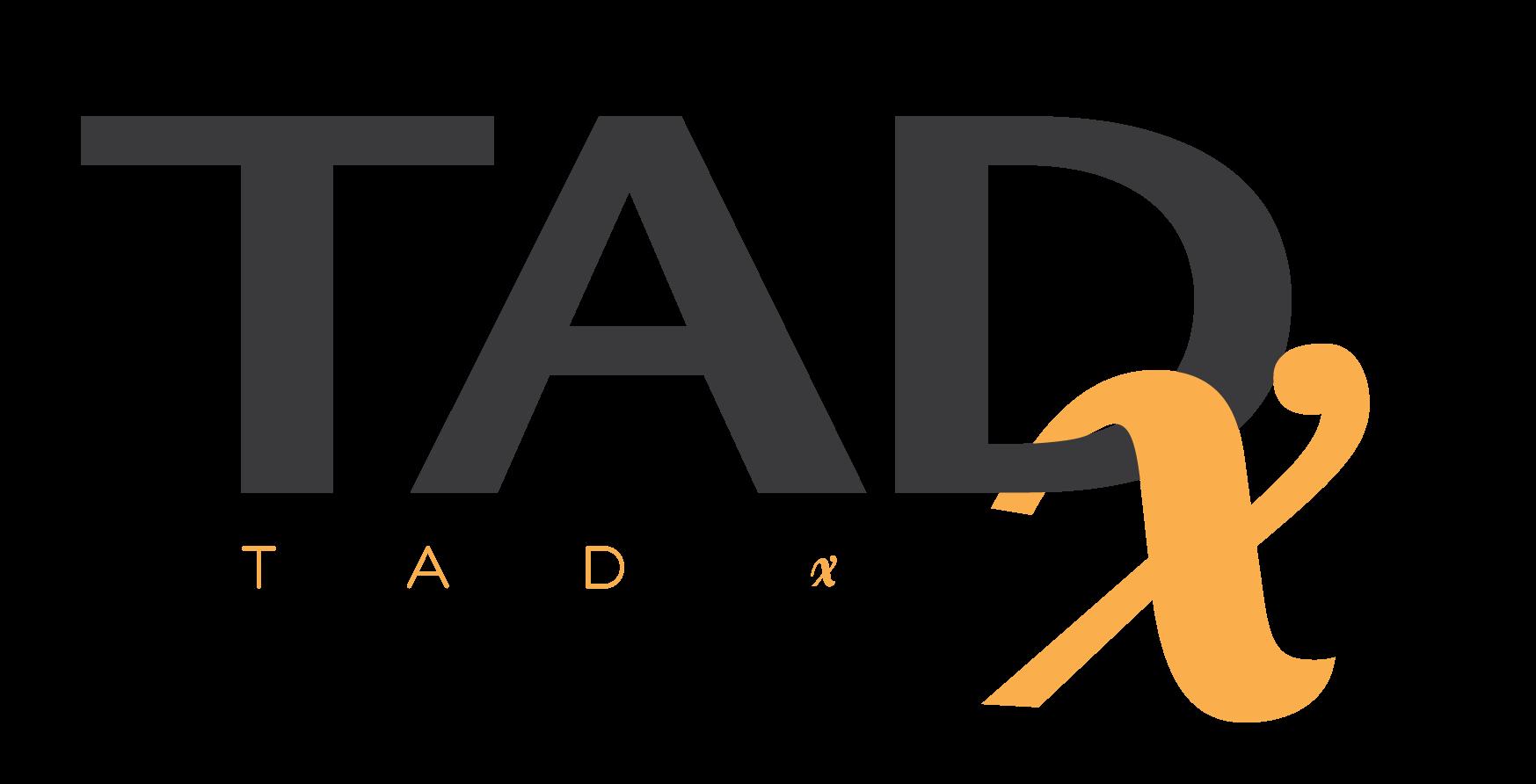 LOGO TADx - Tours Agile Devops Experience