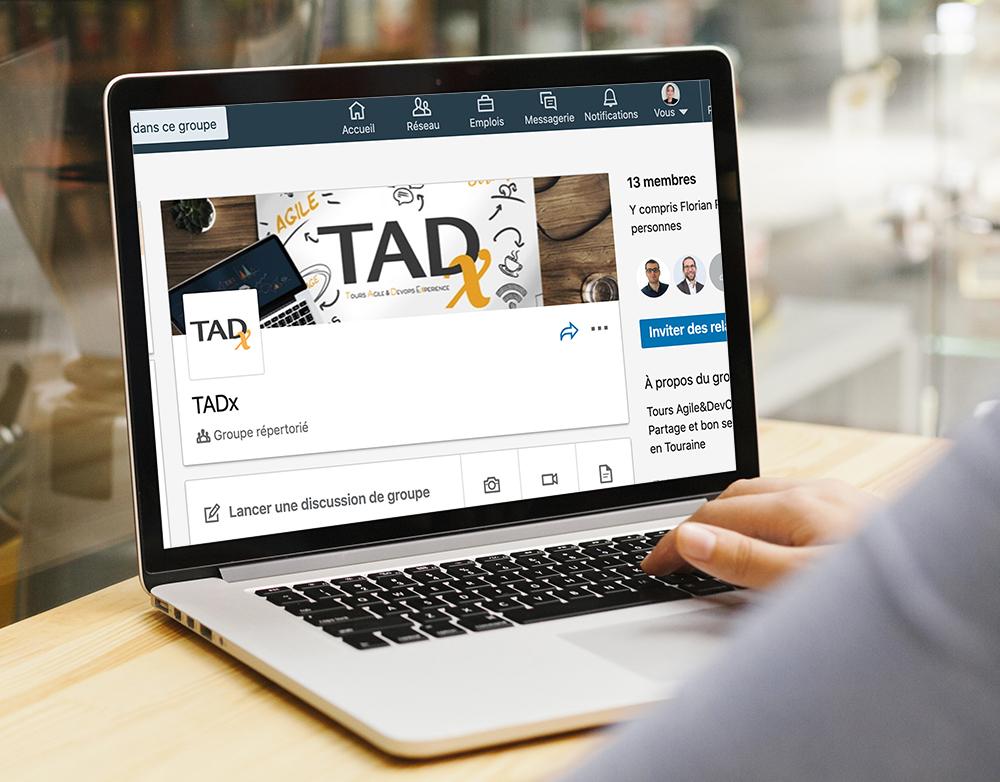 Banniere web TADx Tours
