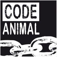 Logo code animal