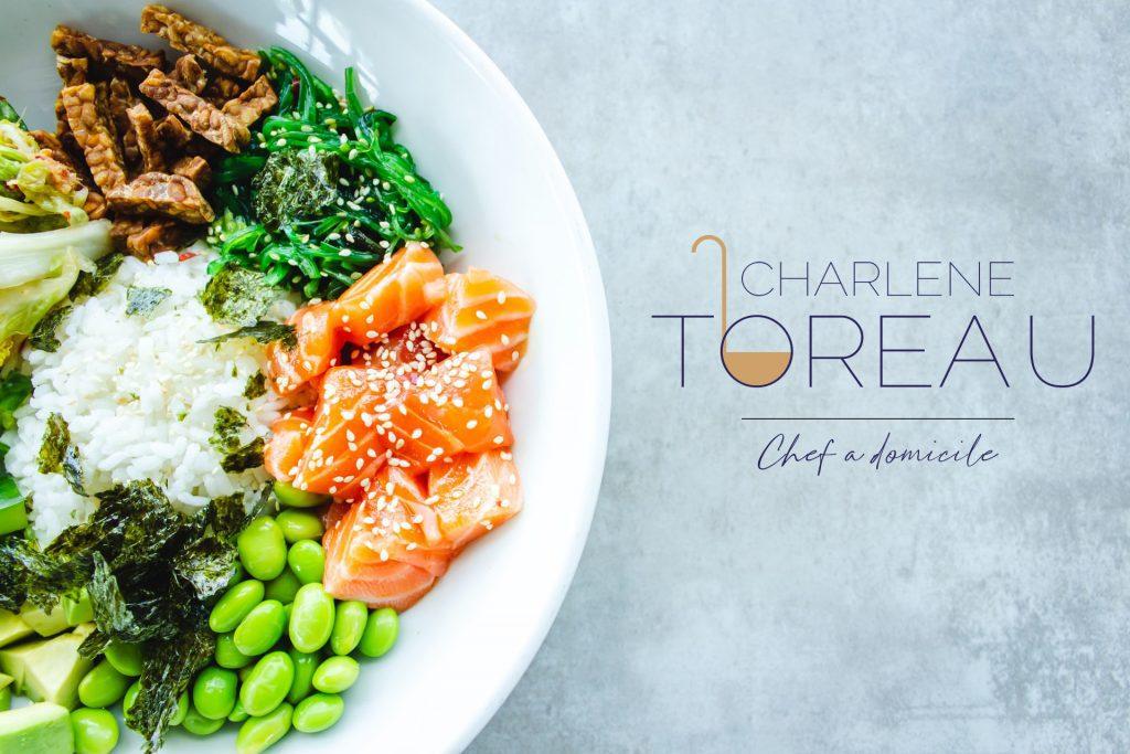 Logo Charlène Toreau
